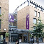 Premier Inn London Kings Cross Hotel