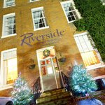 Φωτογραφία: Riverside House Hotel