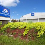 Americas Best Value Inn - Charles Townの写真