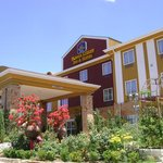 Photo de BEST WESTERN PLUS Blanco Luxury Inn & Suites