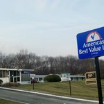 Foto de Americas Best Value Inn, Smithtown