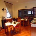The Oak and Vine Guest House의 사진