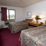 Americas Best Value Inn & Suites International Falls