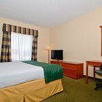 Americas Best Value Inn Louisville照片