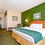 Foto van Americas Best Value Inn Louisville