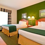 Φωτογραφία: Americas Best Value Inn Louisville
