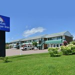 Canada's Best Value Inn - Port Hawkesbury/Port Hastings