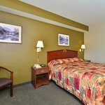Foto van Americas Best Value Inn - El Paso / Medical Center