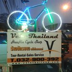 Velo Thailand - 3 Bays in 1 Day Tour