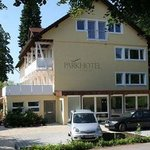 Photo de Parkhotel Lindau