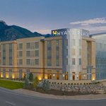 Photo of Hyatt Place Salt Lake City/Cottonwood