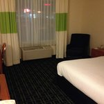 Φωτογραφία: Fairfield Inn & Suites Fredericksburg