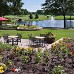 Photo de Oak Brook Hills Resort