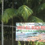 Cross Bill Beach Resort의 사진