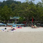 Foto di Koh Chang Lagoon Resort