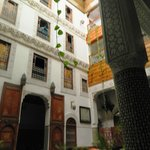 Photo de Riad Dar Dmana