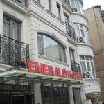 Photo of Emerald Hotel