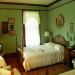 63 Orange Street Bed and Breakfast Foto