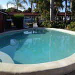 Hervey Bay Colonial Lodge Foto