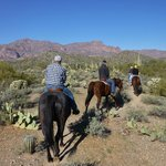 Don Donnelly's D-Spur Ranch and Stables