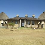 Photo of Befiker Kossoye Ecology Lodge