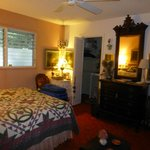 Φωτογραφία: Ali'i Bluffs Windward Bed and Breakfast