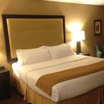 Zdjęcie Holiday Inn Express Hotel & Suites Cordele North