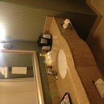 Foto de Holiday Inn Express Hotel & Suites Cordele North