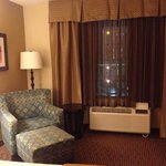 Foto van Holiday Inn Express Hotel & Suites Cordele North