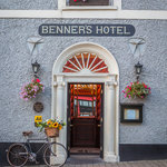Dingle Benners Hotel