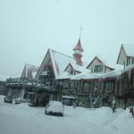 Boyne Highlands Resort resmi