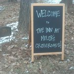 Photo de Inn at Moler's Crossroads