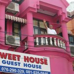 Foto de Sweet Home Guesthouse