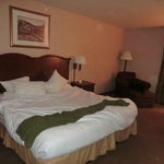 Foto van Holiday Inn Express Bernalillo