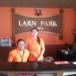 Foto de Larn Park Resortel