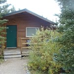 Aspen Haus Bed & Breakfast (Alden Cabin)