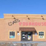 Cat's Pourhouse