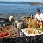Sea Kayak Breakfast Tours
