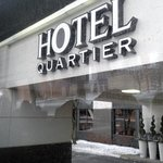 Photo of Hotel Quartier