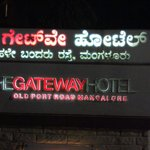 Фотография The Gateway Hotel Old Port Rd Mangalore