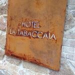 Photo de Hotel La Tabaccaia