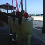 Beach Bar at The Sands at Nomad Foto