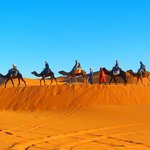Merzouga Safaris Tours - Private Day Tour