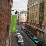 Photo de Ibis Styles Paris Montmartre Nord