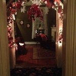 Foto de The Briar Rose Bed and Breakfast
