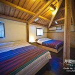 Foto van Chinbe No. 25 Guesthouse