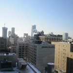 Foto di Courtyard by Marriott Chicago Downtown River North