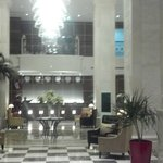 Photo de Crowne Plaza Al Khobar