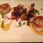 Awesome Scallops!