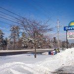 Days Inn Hotel, Airport, Ottawa